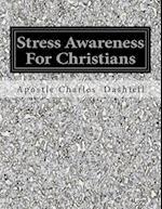 Stress Awareness for Christians