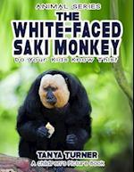 The White-Faced Saki Monkey Do Your Kids Know This?