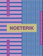 Noeterik Band 7 Aufbruch Zur Teleopoiese