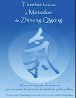 Teorias Basicas y Metodos de Zhineng Qigong