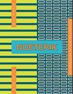 Noeterik Band 11 - Das Stille Wissen