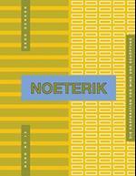 Noeterik Band 12 - Der Moderne Vitalismus