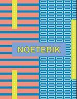Noeterik Band 13 - Der Code Des Besser-Werdens