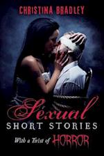 Sexual Short Stories with a Twist of Horror