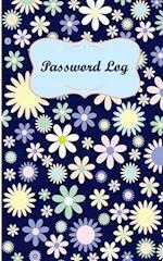 Password Log