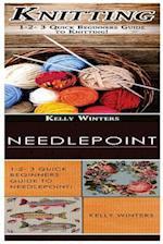Knitting & Needlepoint