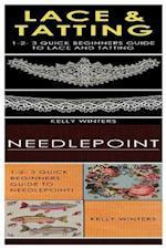 Lace & Tatting & Needlepoint