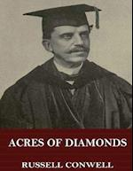 Acres of Diamonds af Russell Conwell