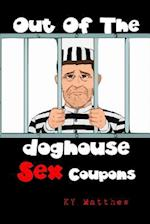 Out of the Doghouse Sex Coupons