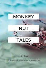 Monkey Nut Tales af Jo Ho