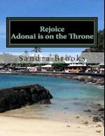Rejoice, Adonai Is on the Throne