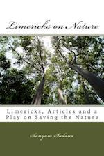 Limericks on Nature