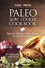 Paleo Slow Cooker Cookbook
