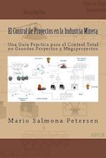 El Control de Proyectos En La Industria Minera