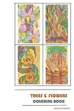 Trees & Flowers af Andelka Pankovic