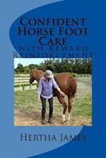 Confident Horse Foot Care