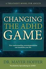 Changing the ADHD Game