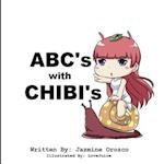 ABC's with Chibi's