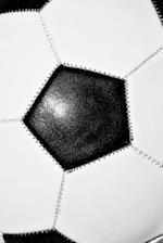 Sports Journals Soccer Ball Photo