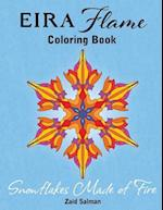 Eira Flame Coloring Book