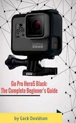 Go Pro Hero5 Black af Gack Davidson