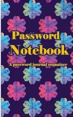 Password Notebook