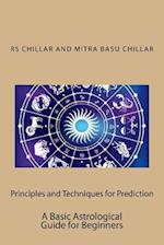 Principles and Techniques for Prediction