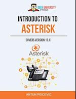 Introduction to Asterisk