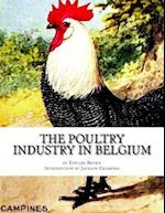 The Poultry Industry in Belgium