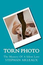 Torn Photo