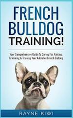 French Bulldog Training!