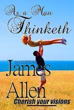 As a Man Thinketh (6x9 Edition)