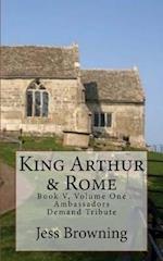 King Arthur & Rome