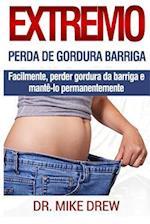 Perda de Gordura Barriga Extrema