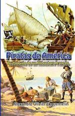 Piratas En America