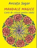 Mandale Magice