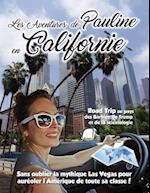 Les Aventures de Pauline En Californie