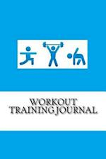 Workout Training Journal