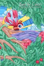 Zen in Color Weekly Planner af Jessica McGrath