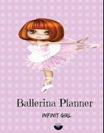 Ballerina Planner