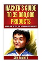 Hacker's Guide to 35,000,000 Products
