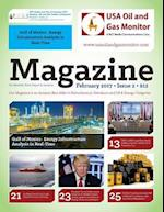 Gulf of Mexico- Energy Infrastructure Analysis in Real-Time