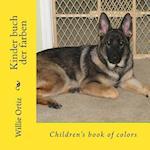 Kinder Buch Der Farben