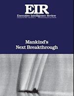 Mankind's Next Breakthrough