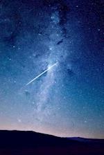 Wishing on a Shooting Star Journal