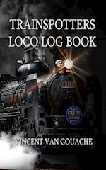 Trainspotter's Loco Logbook