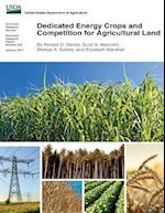 Dedicated Energy Crops and Competition for Agricultural Land