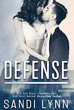 Defense af Sandi Lynn