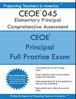 Ceoe 045 Elementary Principal Comprehensive Assessment