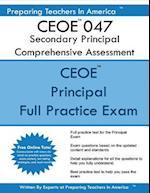 Ceoe 047 Secondary Principal Comprehensive Assessment